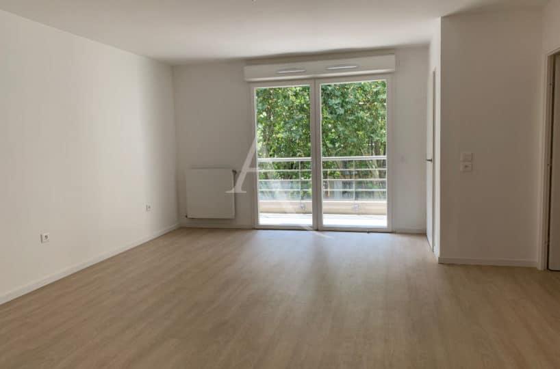 agence location immobiliere - appartement neuf créteil 3 pièces 68.94 m² carrez avec balcon - annonce G577 - photo Im03