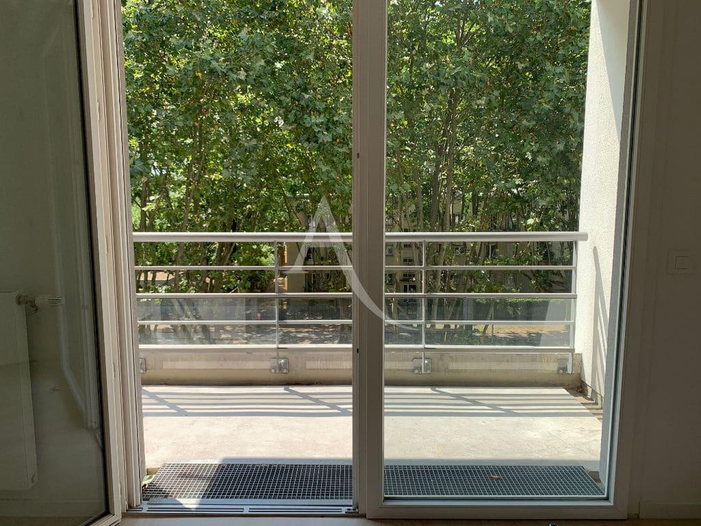 agence immobiliere du val de marne, 3 pièces 69 m², beau balcon avec vue dégagée, 3° étage
