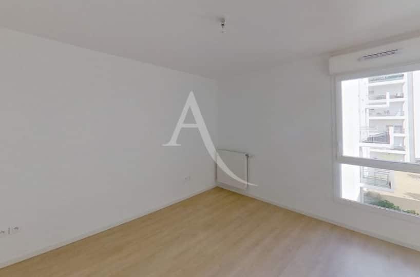 l'adresse valerie immobilier - appartement neuf Créteil 3 pièces 69 m² première des 2 chambres - ref.G577 - Im08