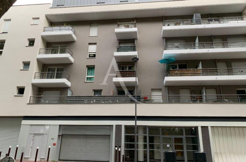 valérie immobilier - appartement neuf créteil 3 pièces 68.94 m² carrez avec balcon - annonce G577 - photo Im09
