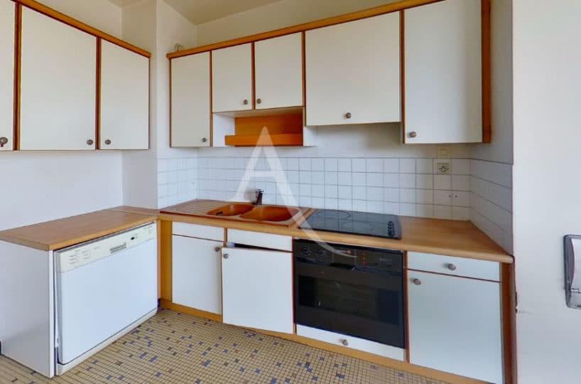site vente appartement, 4 pièces 95 m² cuisine aménagée & équipée, ref.2862