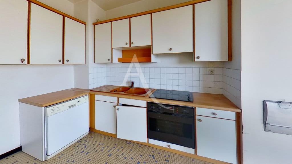 agence immobiliere du val de marne: 4 pièces 95 m² à créteil, cuisine aménagée & équipée