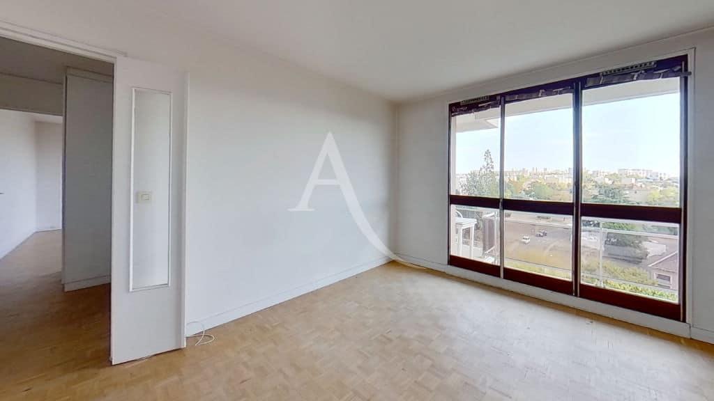 immobilier 94: appartement 4 pièces 95 m² à creteil, dernier étage, ascenseur, magnifique vue dégagée