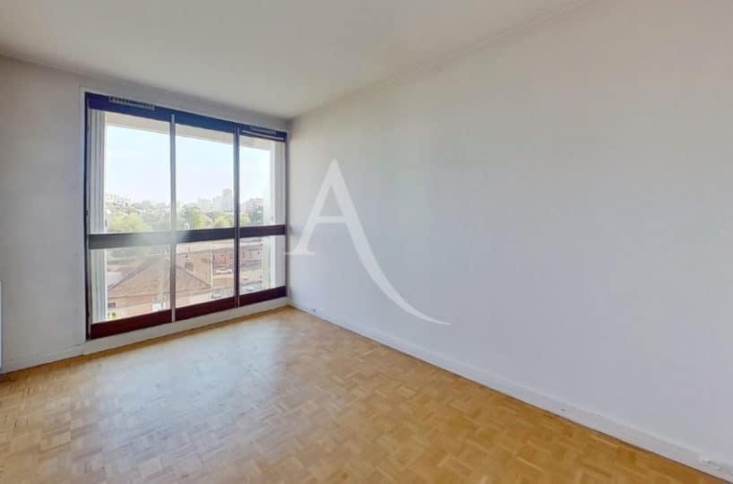 agence immobilière adresse - appartement 4 pièces 95 m² - troisième chambre accès balcon