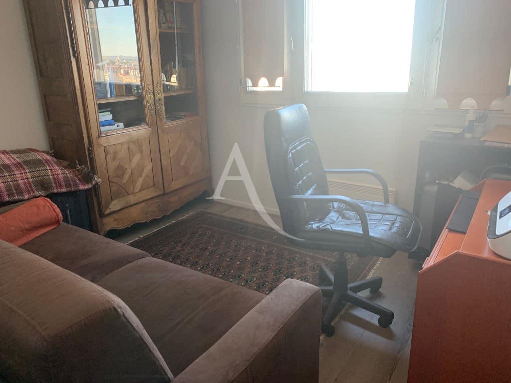 agence immobiliere 94, vend appartement 4 pièces 84 m², seconde chambre à coucher