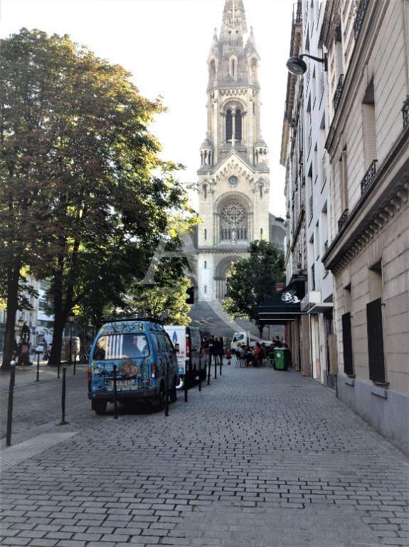 immobilier acheter, appartement paris 20°, 4 pièces 69 m², Ref.3195 - proche Notre-Dame-de-la-Croix