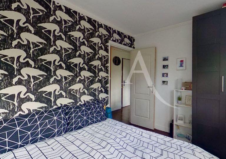 liste agence immobilière 94: appartement 3 pièces 49 m², seconde chambre