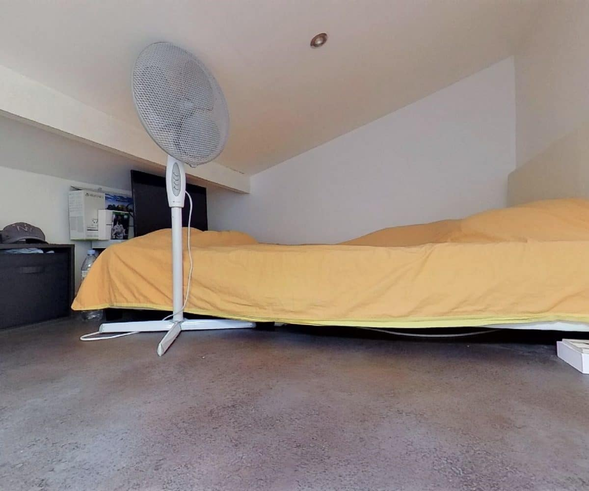 immo valerie: maison 3 pièces 55 m², chambre double à l'étage, saint-maur