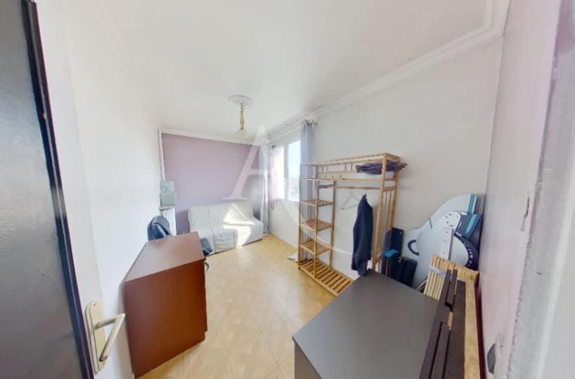 location appartement 94: appartement 4 pièces 66 m², première chambre