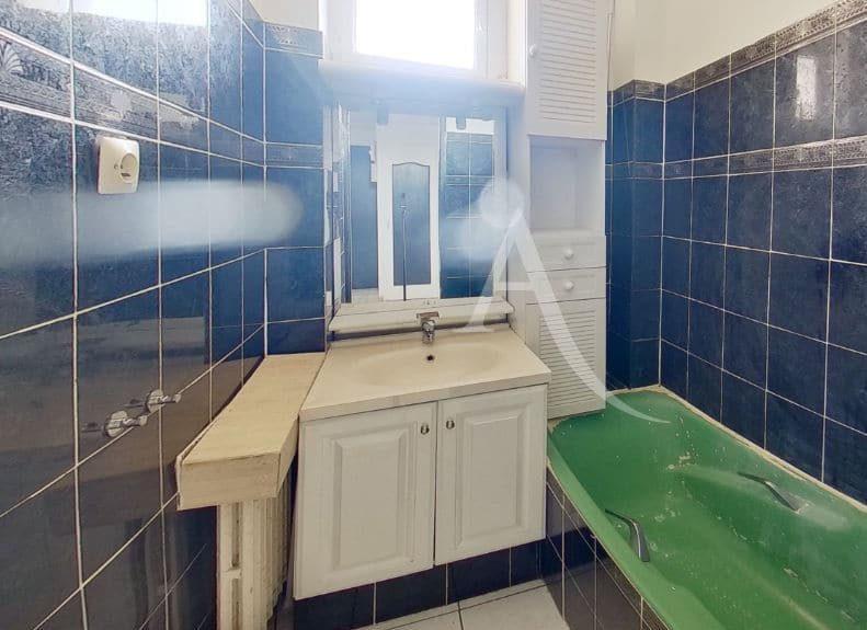 immobilier 94: appartement 4 pièces 66 m², salle de bains - wc séparé