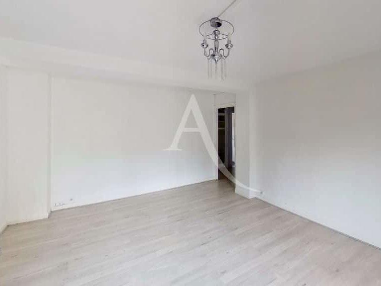 appartement maison alfort: appartement 2 pièces 51 m², grand chambre lumineuse