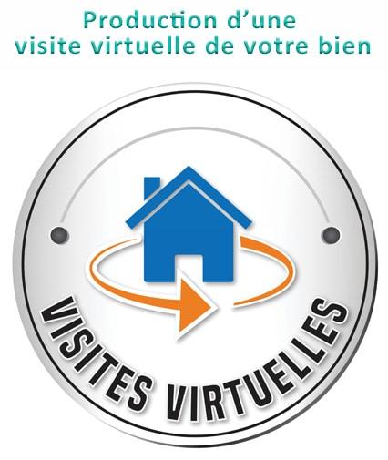 Valérie Immobilier propose des services exclusifs pour vendre plus vite et mieux - visites virtuelles