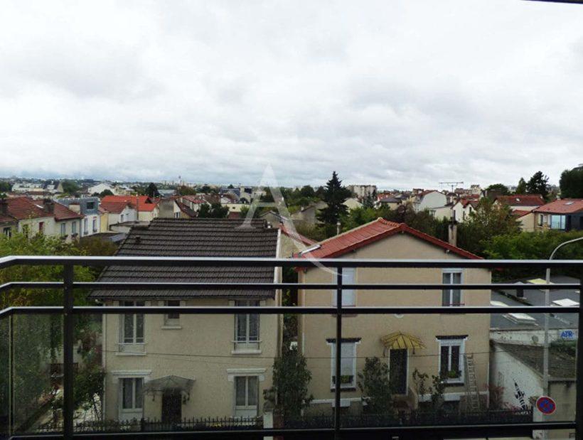 immo valerie: le perreux sur marne, 2 pièces 44 m², terrasse plein sud, sans vis à vis