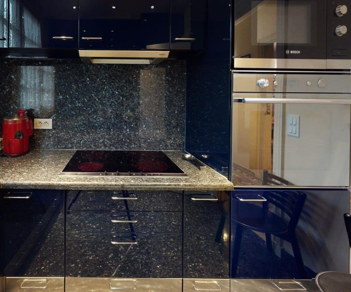 immobilier à vendre: maison 7 pièces 140 m², grande cuisine aménagée