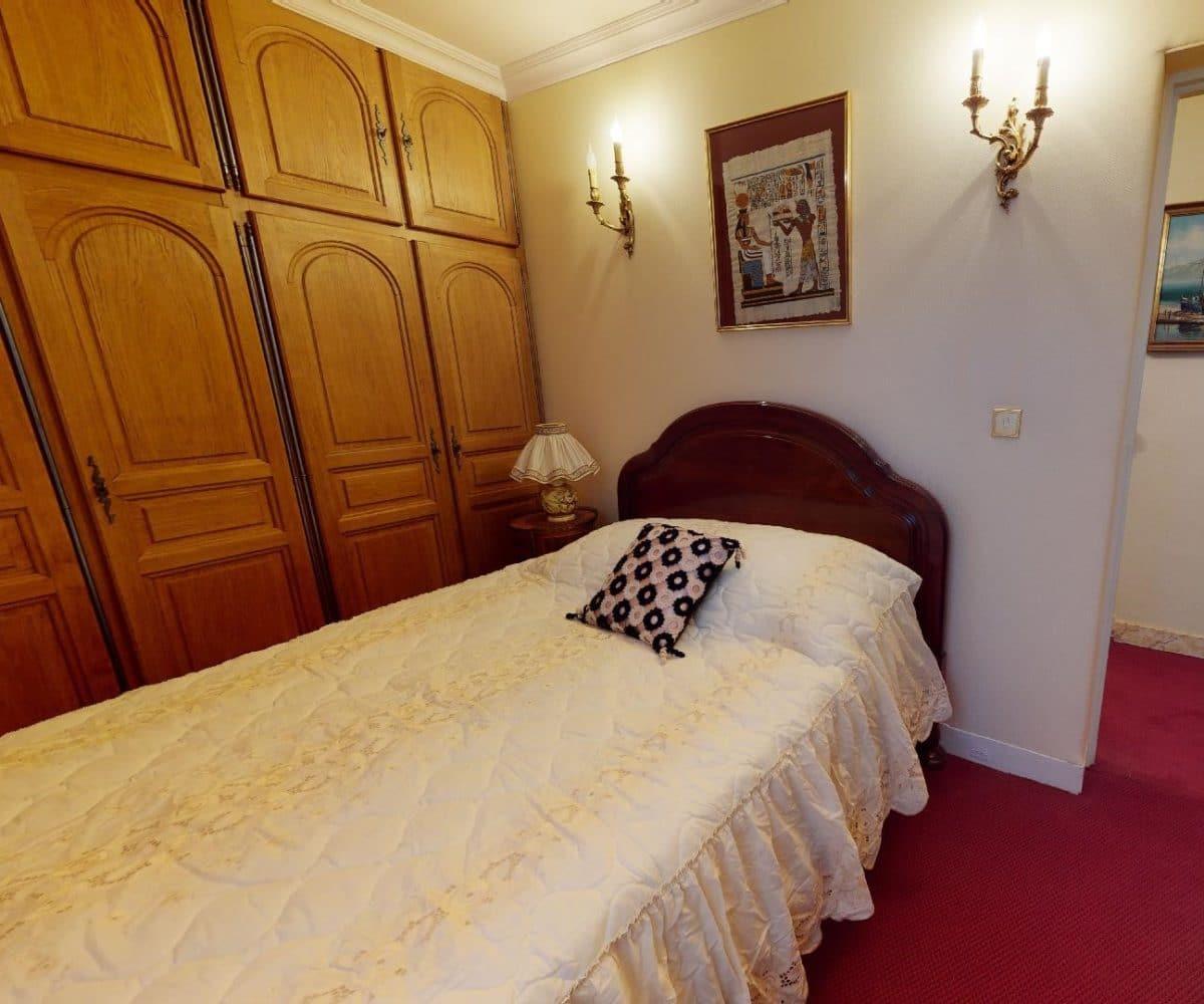 immobilier 94: alfortville, à vendre maison 7 pièces 140 m², 4ème chambre avec rangements intégrés