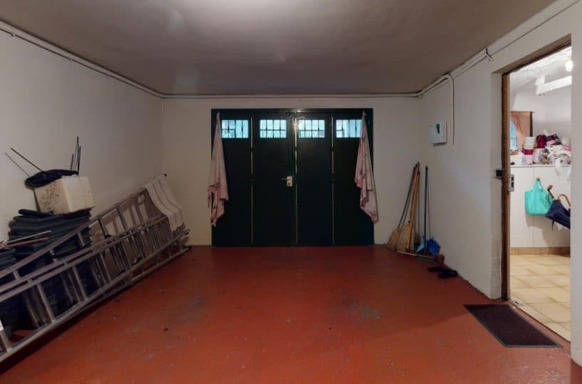 achat maison alfortville: 7 pièces 140 m², grand garage et buanderie