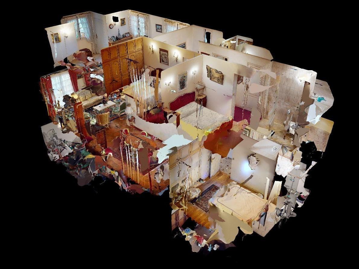 estimation maison alfortville: 7 pièces 140 m², vue 3d visite virtuelle