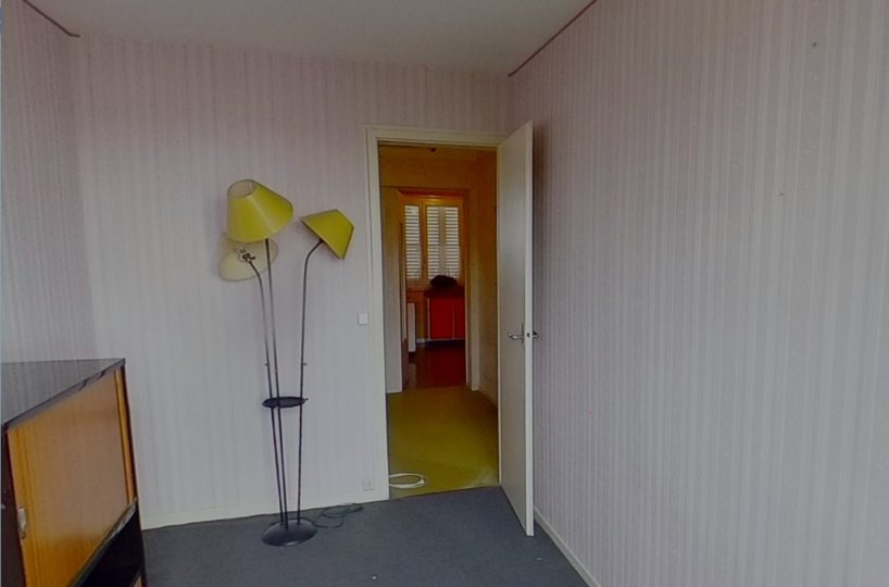 immo valerie: appartement 4 pièces 66 m², seconde chambre (enfant)