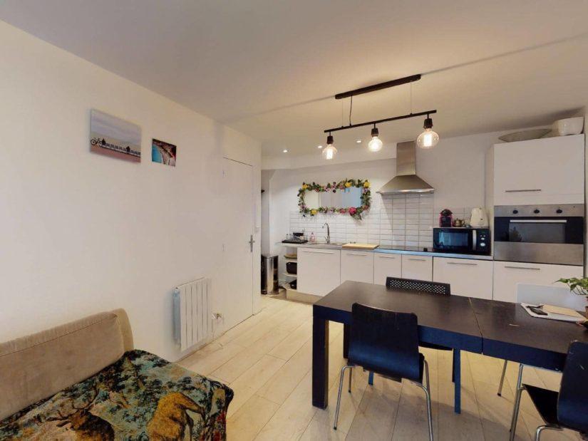 maison à vendre charenton: 4 pièces 90 m², entièrement rénovée à 5 minutesdu métro