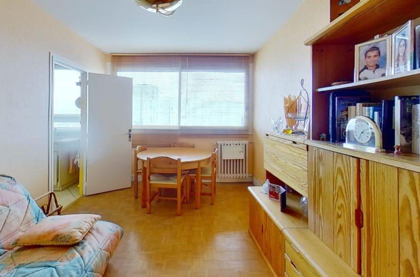 appartement à vendre maisons-alfort: 2 pièces 50 m², séjopur lumineux et cuisine indépendante