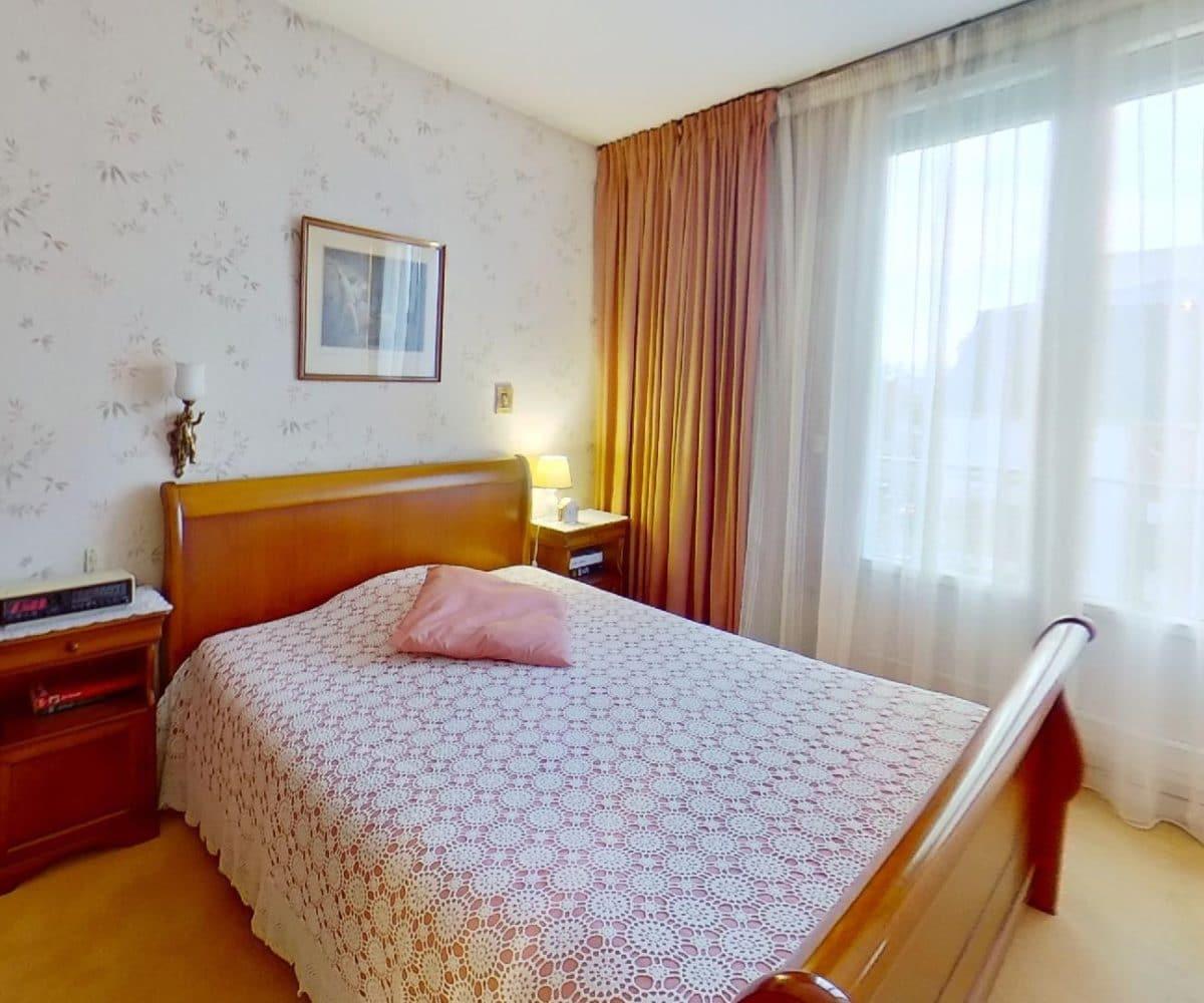 maison alfort stade: appartement 4 pièces 80 m², 2° chambre lumineuse