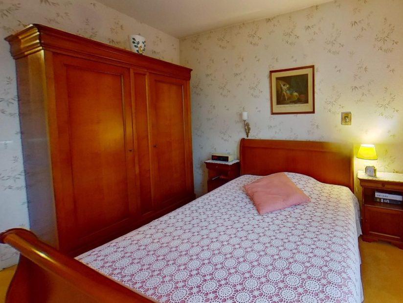 maison alfort immobilier: appartement 4 pièces, 1° chambre, possibilité d'une 3° chambre