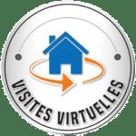 L'adresse Valérie Immobilier propose de la visite virtuelle de ce bien