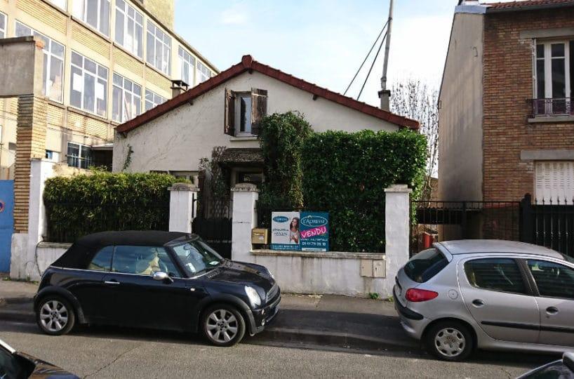 """maison a vendre alfortville: 6 pièces 180 m² en centre ville, proche métro """"école vétérinaire"""""""