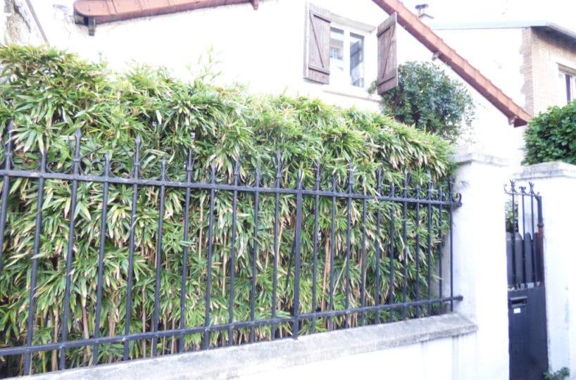 maison a vendre a alfortville: 6 pièces 180 m² avec jardin, centre ville