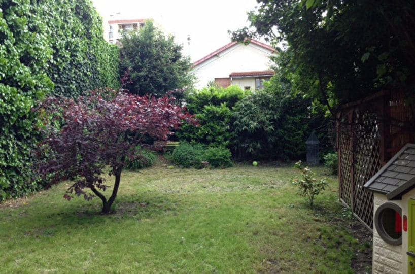 agence immo alfortville: maison 6 pièces 180 m², jardin, surface 400 m²