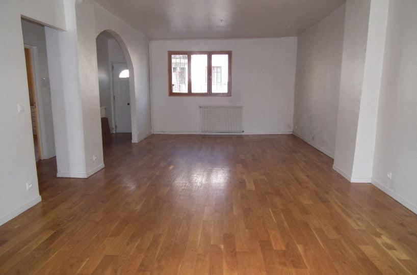 immo alfortville: maison 6 pièces 179 m², double séjour lumineux, terrasse, jardin