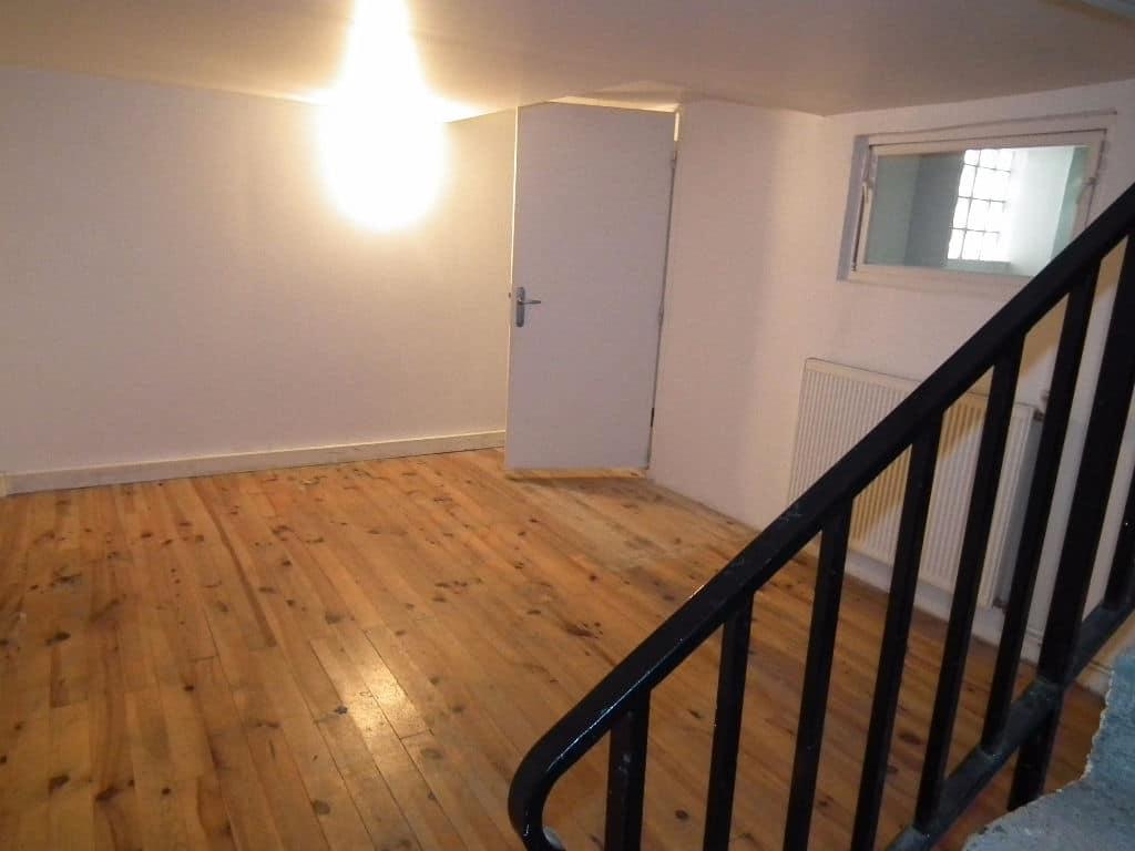 alfortville immobilier: maison 6 pièces 179 m², sous-sol, box fermé