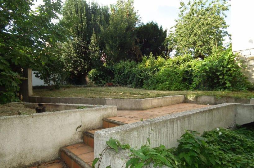 agence immobilière 94: maison 6 pièces 179 m², beau jardin, 260 m² de surfacce