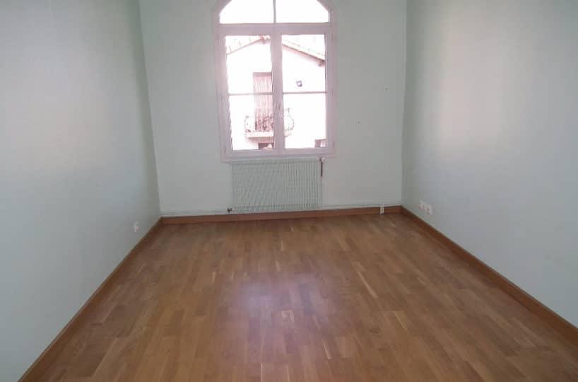 immo 94: maison 6 pièces 179 m², chambre à coucher, parquet au sol
