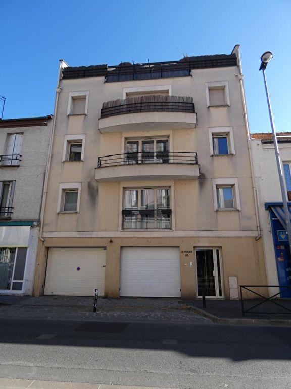 achat appartement alfortville: 3 pièces 56 m², immeuble standing, 2° étage/4, parking