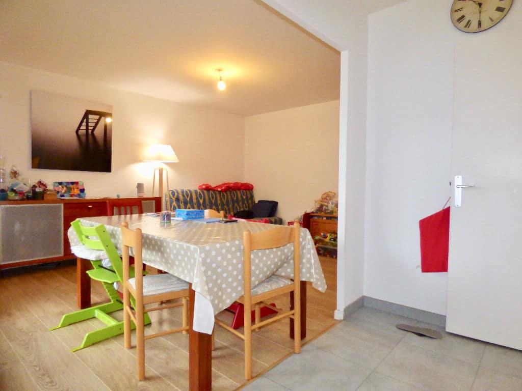 agences immobilières charenton le pont: 3 pièces 68 m² , salle à manger, cuisine ouverte