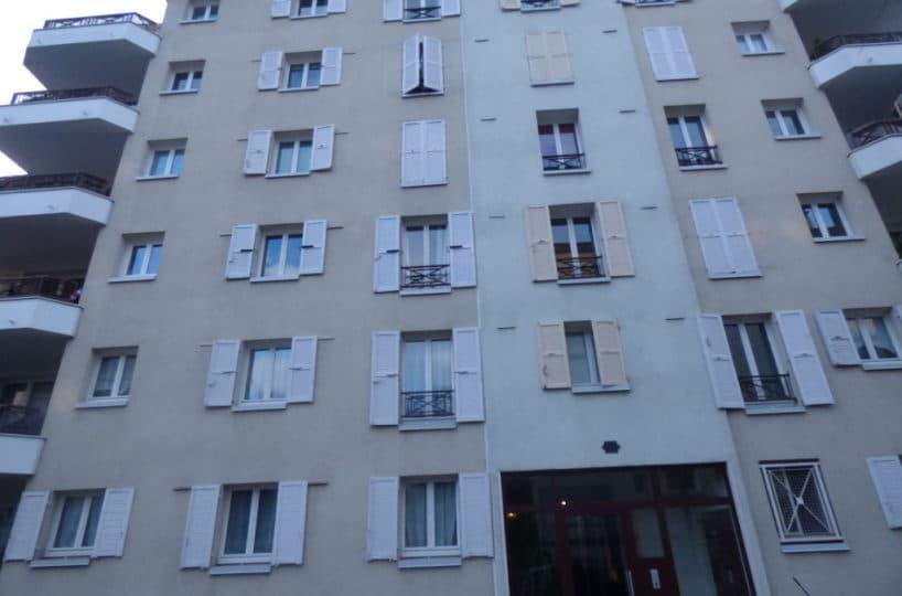 agence immobiliere maisons alfort: à vendre appartement 3 pièces 65 m², entre rer d et métro ligne 8