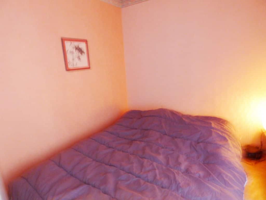 appartement maison alfort : 3 pièces 65 m² à vendre, première chambre
