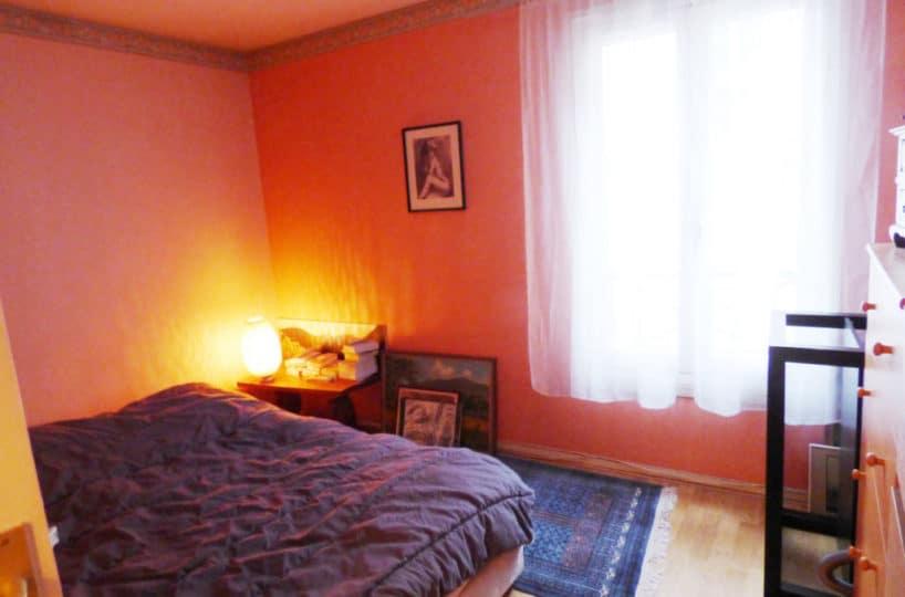 achat appartement maison alfort: 3 pièces, seconde chambre, fenêtre double vitrage