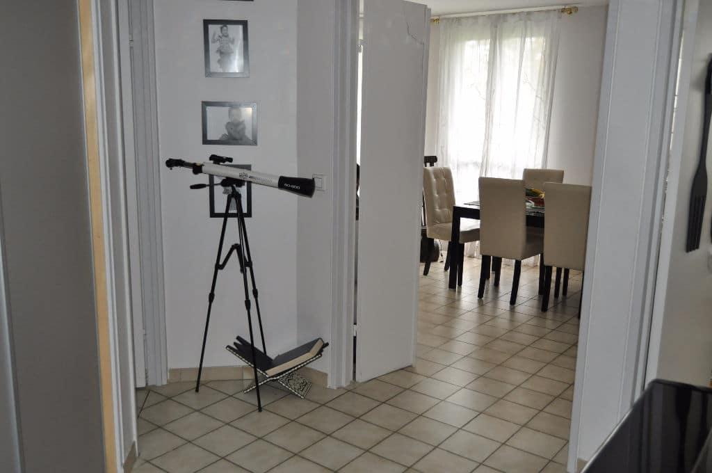 vente appartement maison alfort: 3 pièces 60 m², entrée avec dressing