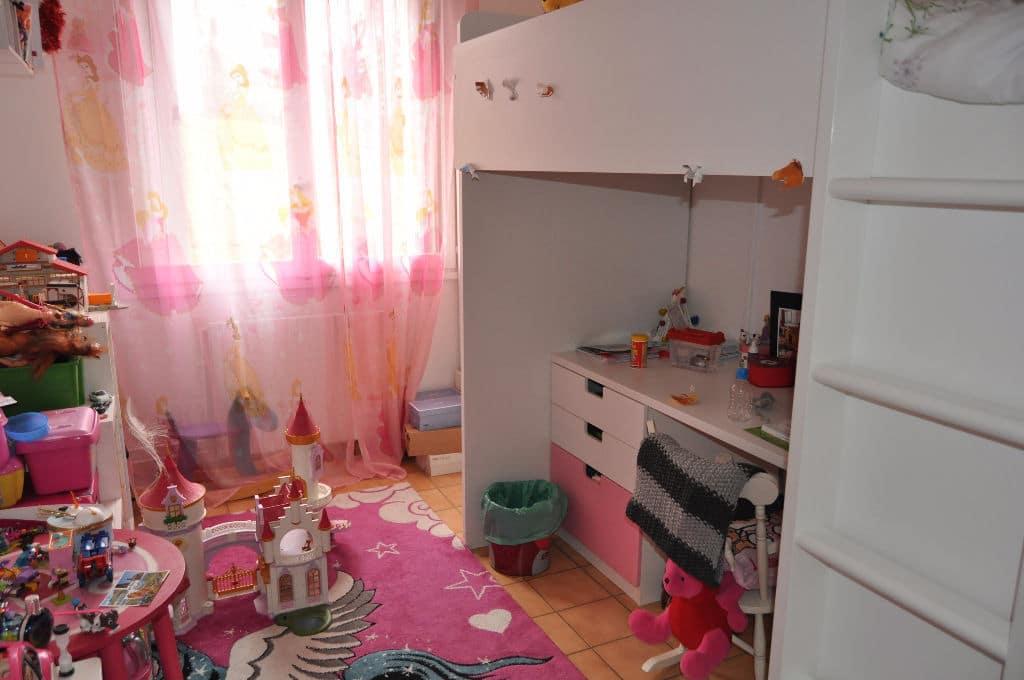 achat appartement maison alfort: 3 pièces 60 m², chambre d'enfant