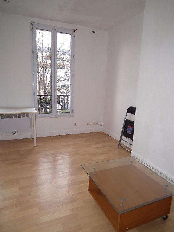 estimer appartement alfortville: studio 22 m², beau séjour très bien agencé