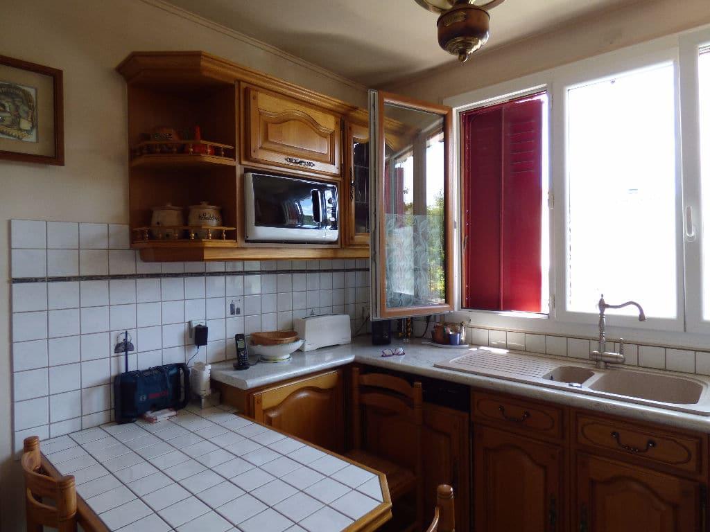 l adresse alfortville: maison 6 pièces 143 m², 2ème cuisine aménagée, nombreux placards