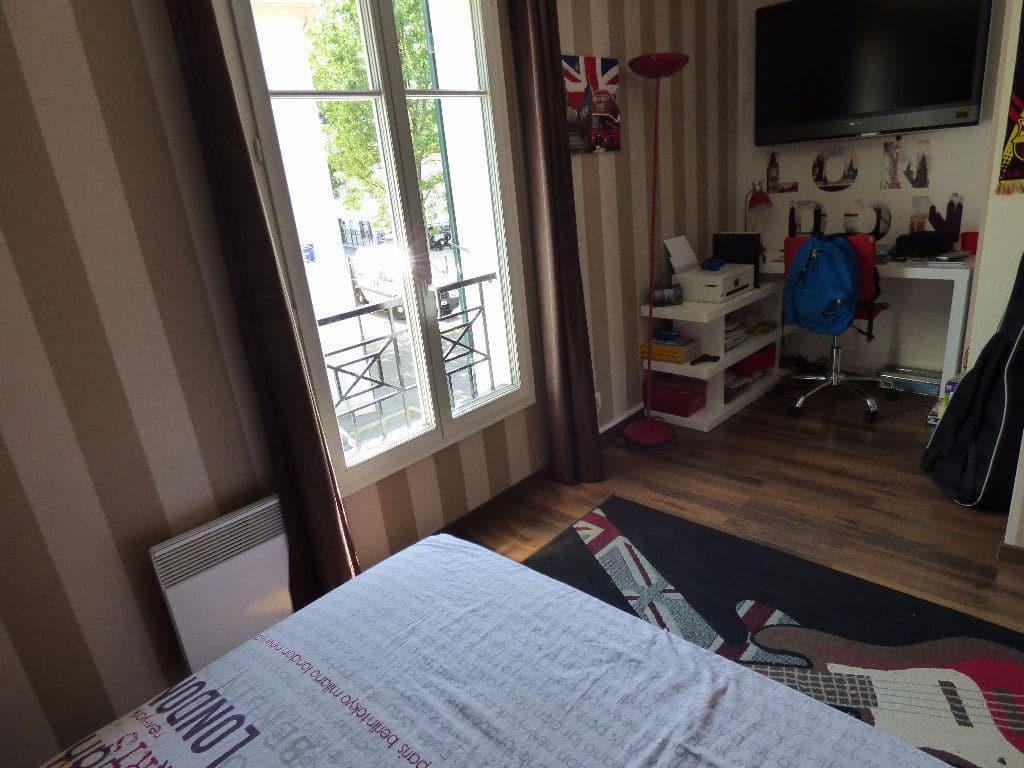 acheter à alfortville: maison 5 pièces 78 m², chambre à coucher à létage