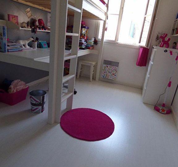résidence apollonia alfortville: maison 5 pièces 78 m², 1° chambre à coucher enfant