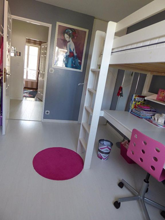 apollonia alfortville: maison 5 pièces 78 m², lumineuse chambre pour enfant