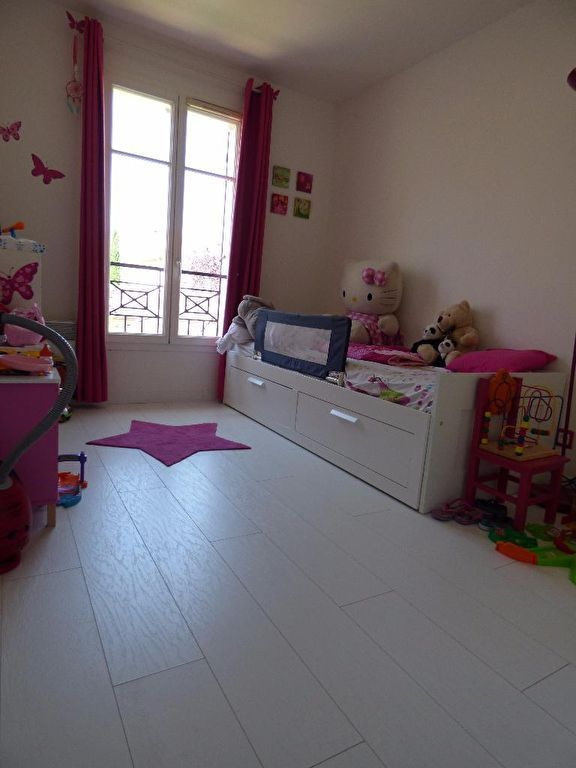 maison a vendre alfortville: maison 5 pièces 78 m², 2° chambre à coucher enfant