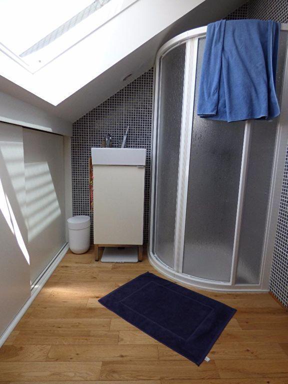 agence l'adresse alfortville: maison 5 pièces 78 m², salle d'eau moderne avec douche