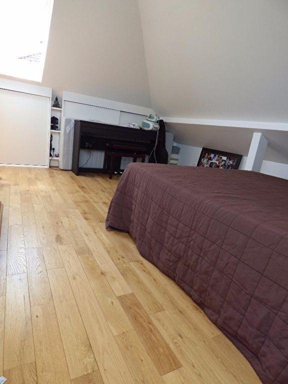 immobilier neuf alfortville: maison 5 pièces 78 m², chambre à l'étage, armoire encastrée