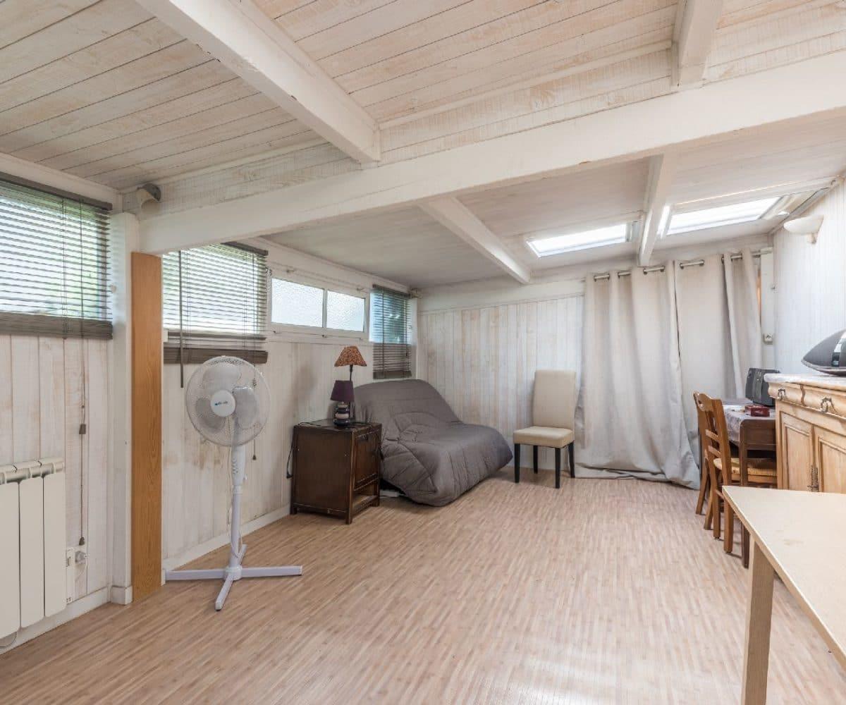 agence immobilière val de marne: maison 9 pièces 200 m², pavillon indépendant